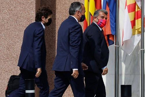 برشلونة يقر موازنة الموسم بإجمالي 765 مليون يورو