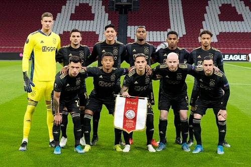 أياكس: دوري السوبر سيحطم كرة القدم الأوروبية
