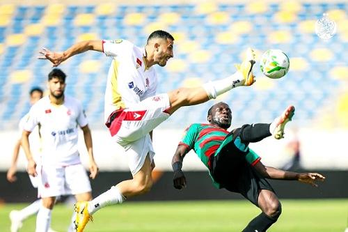 الوداد الرياضي يقطع المسافات خلال أسبوع حاسم في مسيرته بدوري أبطال إفريقيا