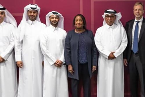 قطر تخصص 41 ملعب تدريب لكأس العالم