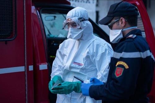 """المغرب يسجل 669 إصابة و10 وفيات بـ""""كورونا"""""""
