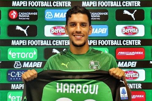 """""""الفيفا"""" يُرخص للاعب """"الطواحين"""" بالدفاع عن قميص المنتخب المغربي"""
