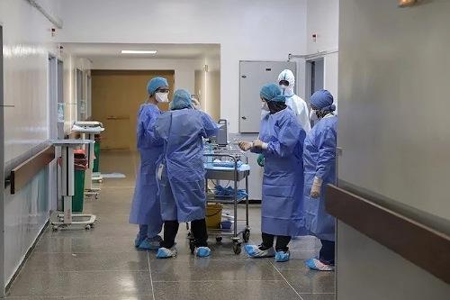 """المغرب يسجل 7529 إصابة و53 وفاة بـ""""كورونا"""""""