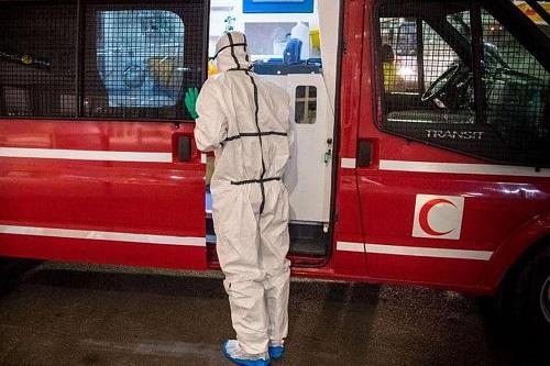 """55 إصابة جديدة بفيروس """"كورونا"""" بالمملكة"""
