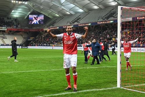 يونس عبد الحميد ثالث أفضل لاعب إفريقي بفرنسا