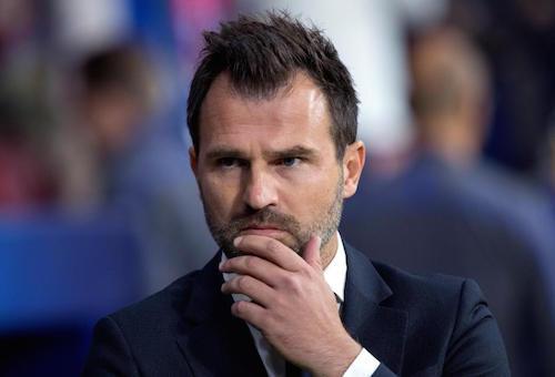 حبس مدرب بروج البلجيكي في قضية التلاعب بالمباريات