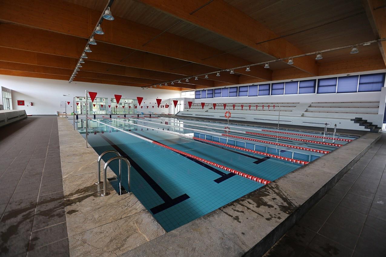 المغرب يفوز ببرونزية 400 م سباحة حرة تتابع