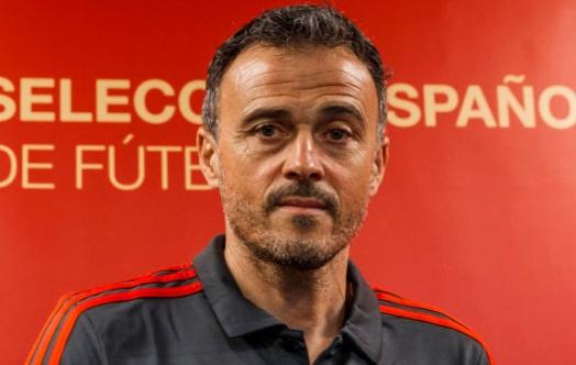 لويس إنريكي يعود للإشراف على المنتخب الإسباني
