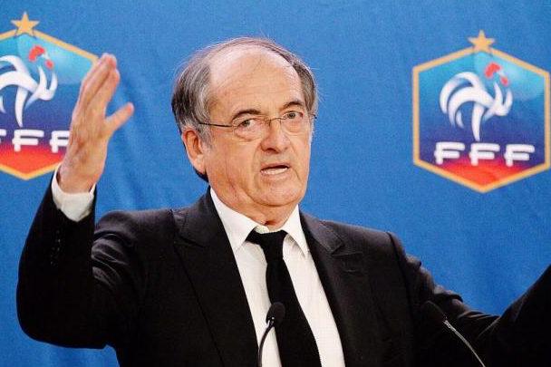 لوغراي: مغامرة بنزيمة مع منتخب فرنسا انتهت
