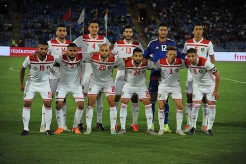 المغرب يتقدم رتبتين في ترتيب فيفا لهذا الشهر
