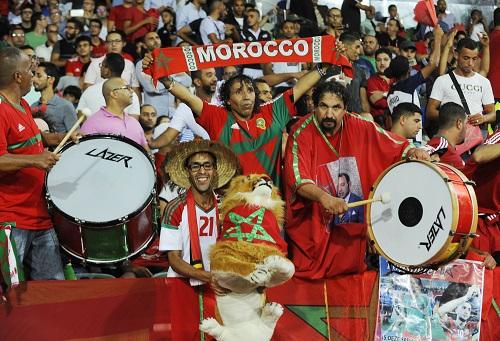 """صحف نهاية الأسبوع: """"داعش"""" تتسبب في متاعب للجمهور المغربي قبل """"مونديال"""" روسيا"""