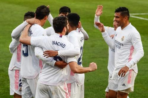 ريال مدريد يدخل مواجهة أتالانتا بأفضلية على الفرق الإيطالية