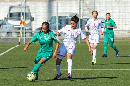 لبؤات الأطلس لكرة القدم يفزن على تونس وديا