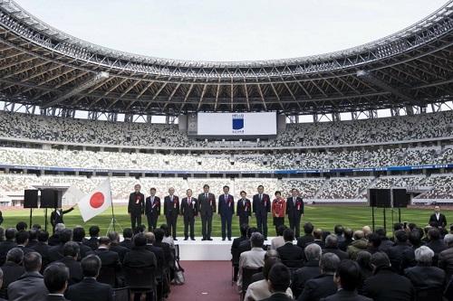 طوكيو 2020: خيبة أمل وتفهم في اليابان لتأجيل الألعاب
