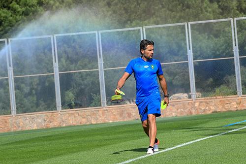 بوميل يستدعي 67 لاعباً.. لائحة XXL  للمنتخب المغربي U23-