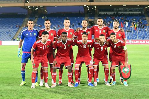 """الأولمبي المغربي يفشل في بلوغ """"الكان"""" والأولمبياد بعد الخسارة أمام مالي"""