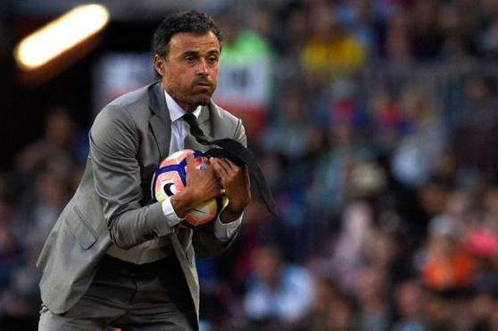 لويس إنريكي: المنتخب الإسباني في مرحلة تحول
