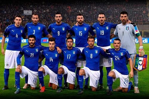 إيطاليا وهولندا وديا ببرغامو لتكريم ضحايا كورونا