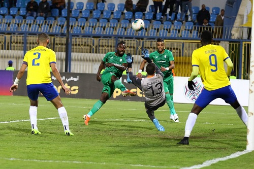 الإسماعيلي يضطر لاتخاذ إجراء جديد بعد تأجيل مباراته أمام الرجاء