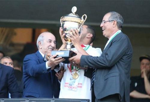 إدارة اتحاد العاصمة تجالس الزاكي اليوم بالمغرب.. ومسؤول: اسم عموتة مطروح أيضا