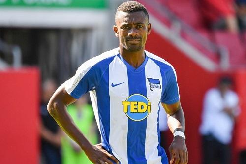 سالومون كالو ينضم إلى بوتافوغو البرازيلي