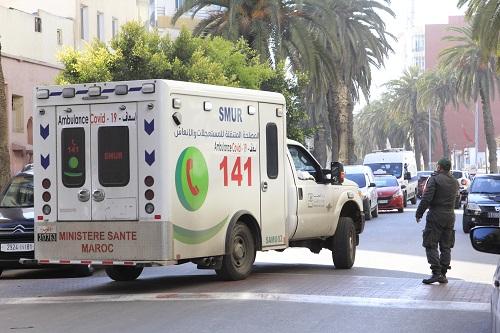 """المغرب يسجل """"74"""" حالة كورونا خلال 24 ساعة"""