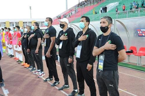 عبوب: قدمنا مباراة كبيرة أمام تنزانيا وسنبدأ التحضير لمواجهة تونس