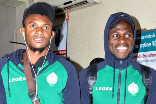 4 لاعبين من الدوري الاحترافي يُواجهون المنتخب المغربي وديا في أكتوبر