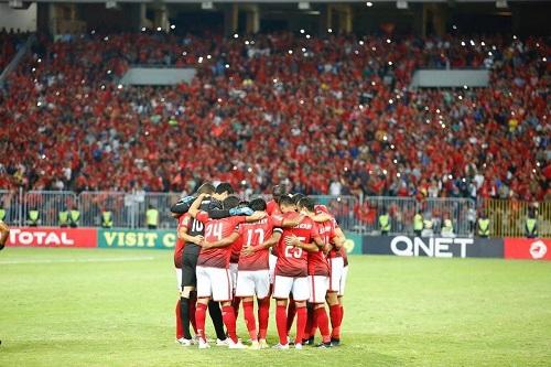 الأهلي المصري يطالب بحضور الجماهير في إياب نصف نهائي دوري أبطال إفريقيا