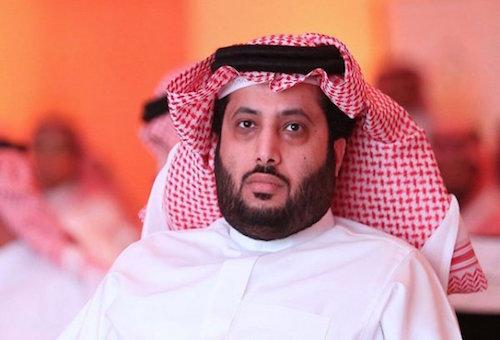 آل الشيخ يعتمد تشكيل مجلس إدارة نادي أحد السعودي