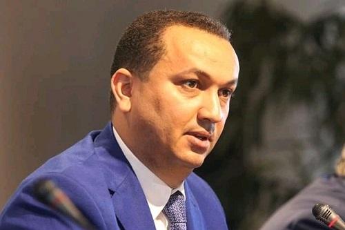 علي الرماش يتنحى من رئاسة النادي القنيطري