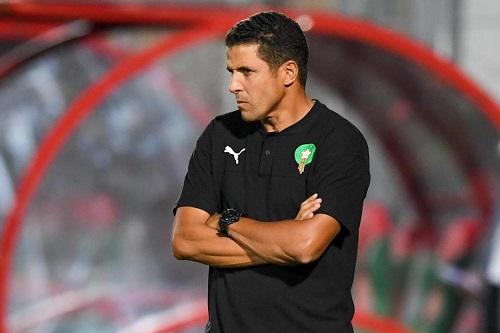 ثلاث مباريات للمنتخب الرديف استعدادا لكأس العرب