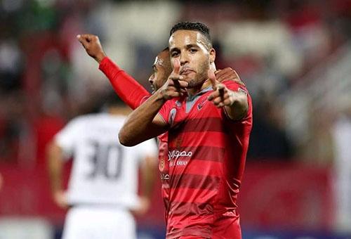 العربي يكشف سر قيادة فريقه للتأهل في أبطال آسيا