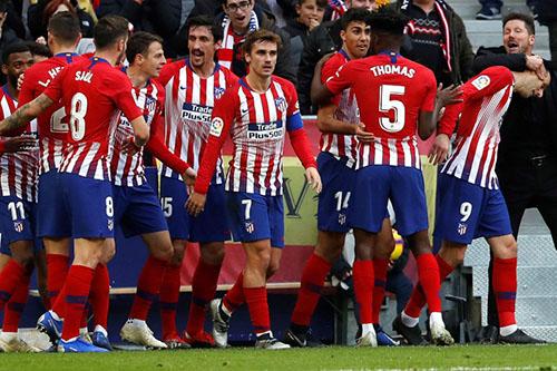 أتلتيكو مدريد يترقب موسم الانتقالات الأكثر إثارة في تاريخه