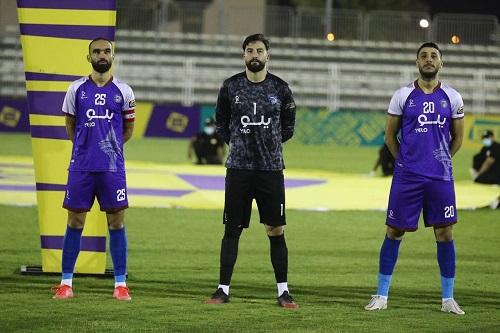 بنعاشور: سعيد ببداياتي في الدوري السعودي وهدفي كأس العرب مع المنتخب