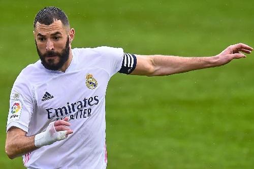 الريال بدون الهدافين وعناصر الخبرة أمام أطلانطا في دوري أبطال أوروبا