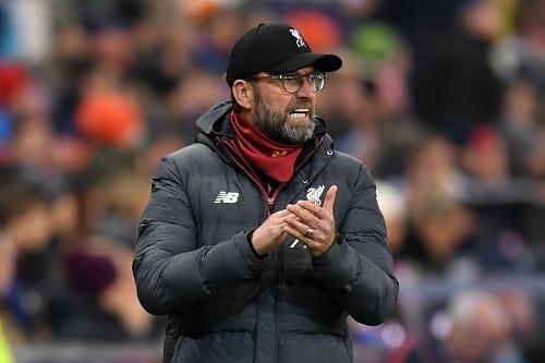 كلوب: ليفربول ليس معصوما من الخسارة