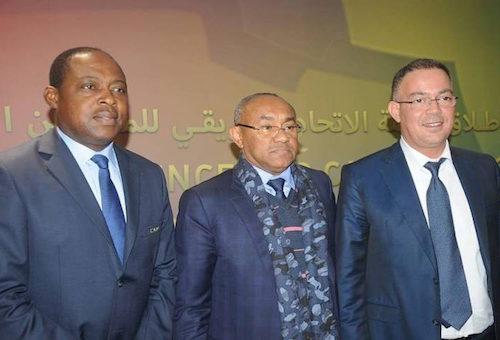 """صحف الأربعاء: توتر العلاقة بين رئيس الكاف والكاميرون.. وتفاصيل """"مثيرة"""" عن وفاة الملاكم أيت موسى"""