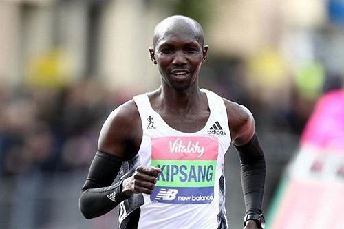 إيقاف الكيني كيبسانغ 4 أعوام بسبب المنشطات