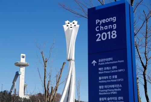الروبوت يتفوق على الإنسان في الأولمبياد الشتوي