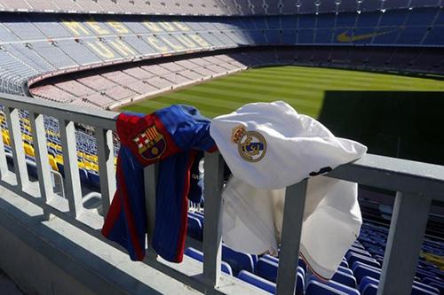 التشكيلة الرسمية لمباراة كأس السوبر الإسباني