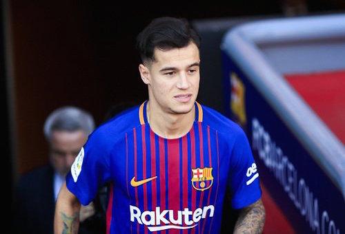 كوتينيو ينقذ برشلونة من مشكلة كبيرة