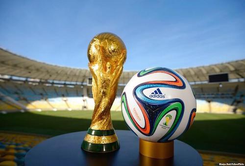 سماسرة التذاكر ينعشون جيوبهم في كأس العالم