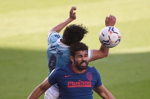 شكوك حول غياب دييغو كوستا عن مباراة بايرن