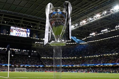 نيون تحتضن غدا قرعة البطولة المصغرة لدوري أبطال أوروبا