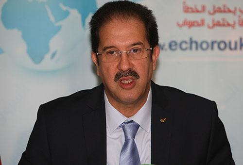 الجزائر تقترح تنظيما مشتركا لدورة الألعاب الأولمبية بين دول المغرب العربي