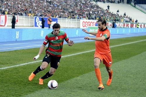عودة تداريب الفرق مستحيلة حاليا في الجزائر