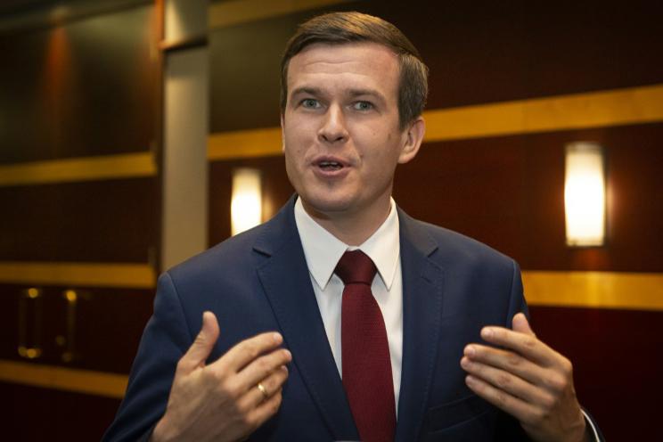 اختيار وزير الرياضة البولندي رئيسا مقبلا لوادا