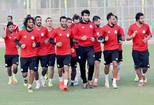 مصر للمحليين يستضيف المغرب في أولى مبارياته الرسمية