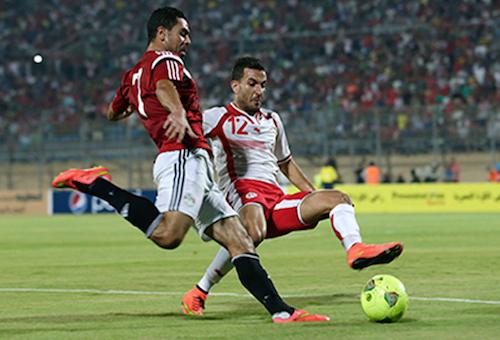تونس تسقط مصر في مواجهة عربية مثيرة بتصفيات كأس أمم إفريقيا